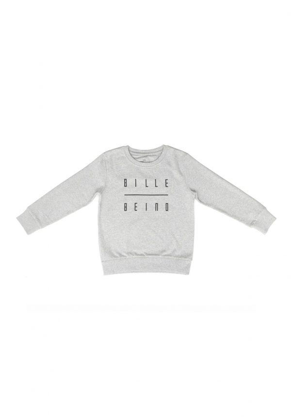Kids Billebeino Sweatshirt Grey