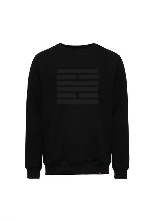 Billebeino Darkside sweatshirt Black