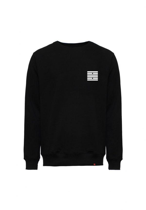 Billebeino Brick Sweatshirt Black