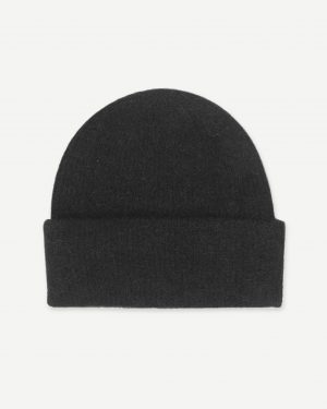 Samsoe&Samsoe Nor Hat Black