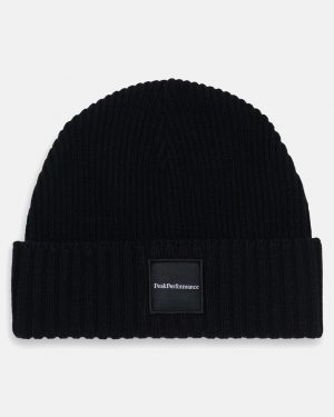 Peak Performance Volcan Hat Black