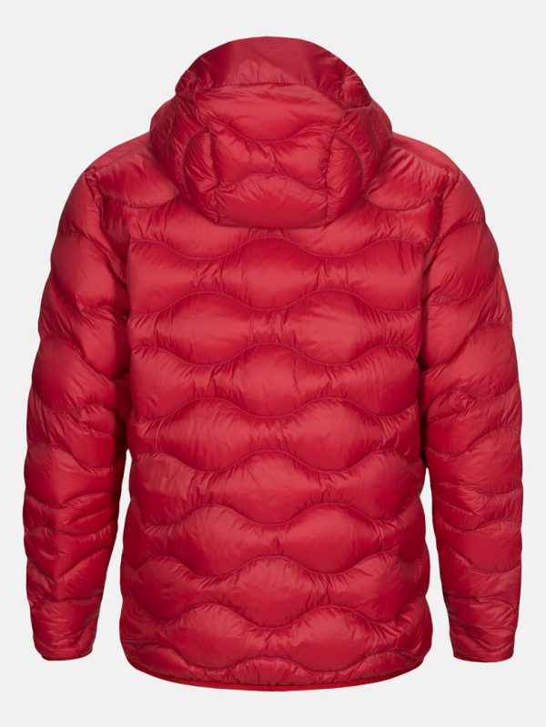Peak Performance Helium Hood Jacket Men The Alpine