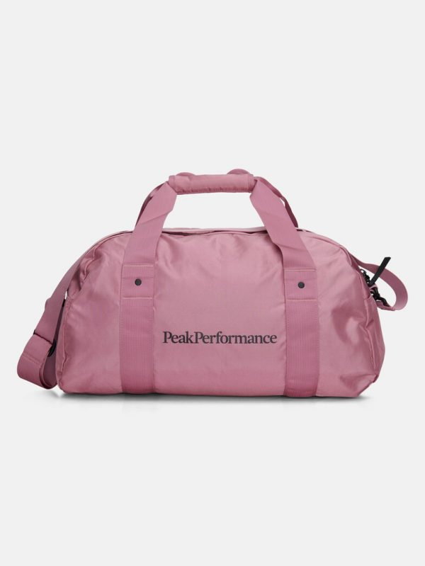 Peak Performance Detour II 35L Frosty Rose
