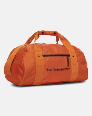 Peak Performance Detour II 35L Orange Altitude