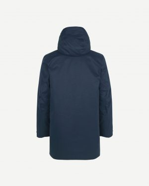 Samsoe & Samsoe Everest Jacket Sky Captain