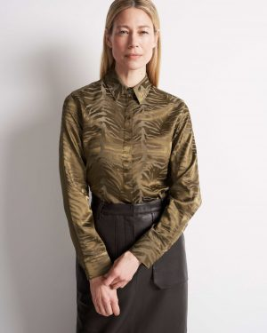 Tiger of sweden Narkisa Shirt Kalamata