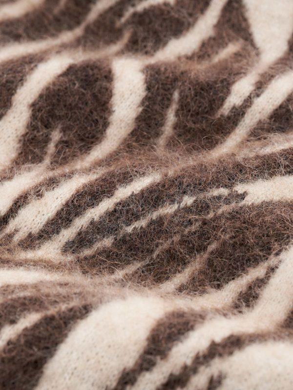 Tiger of Sweden Paxi J Pullover Golden Brown