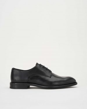 Tiger of sweden Trent Shoes Black