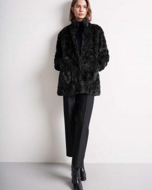 Tiger of Sweden Minimal Jacket Black