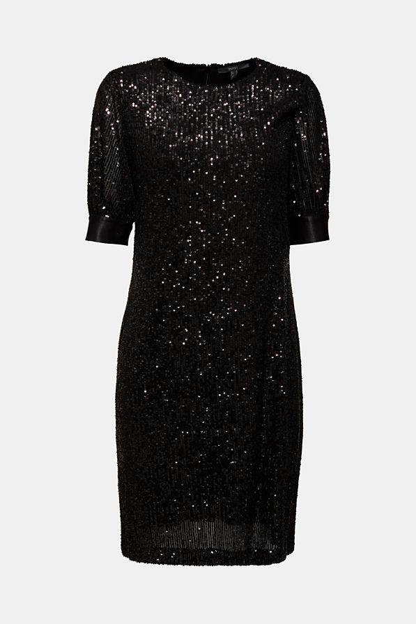 Esprit Dress Black