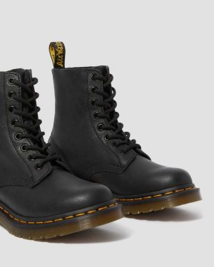 Dr. Martens Pascal Boot Black