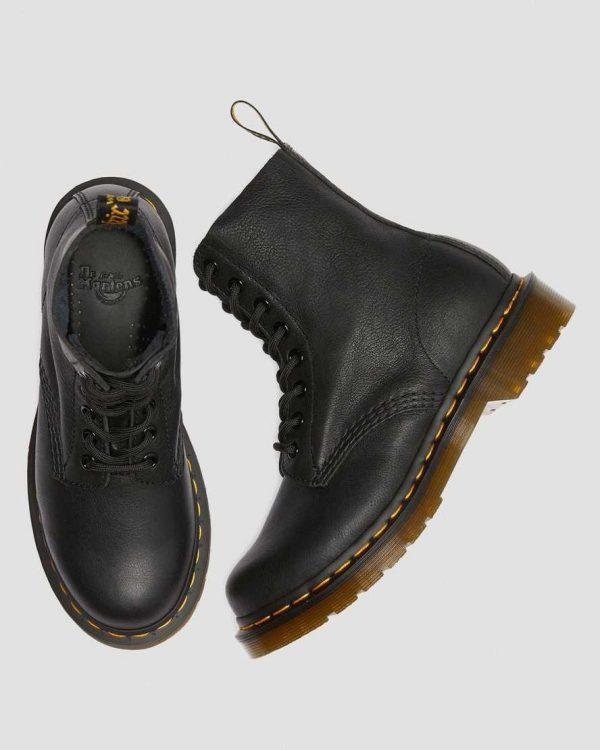 Dr. Martens Pascal Boot Black