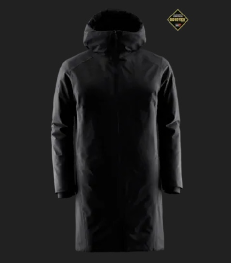 Sail Racing The Carbon Race Coat Limited Edition Carbon