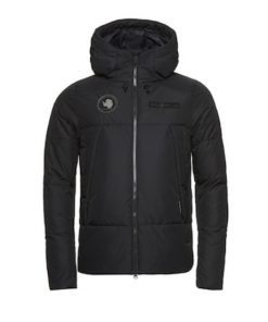 Sail Racing Arctic Down Hood Carbon