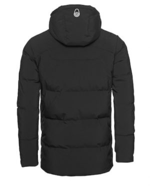 Sail Racing Patrol Down Jacket Carbon