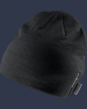 Sail Racing Race Infinium Beanie Carbon