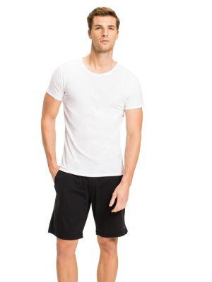 Tommy Hilfiger 3-Pack Essentials T-shirts White