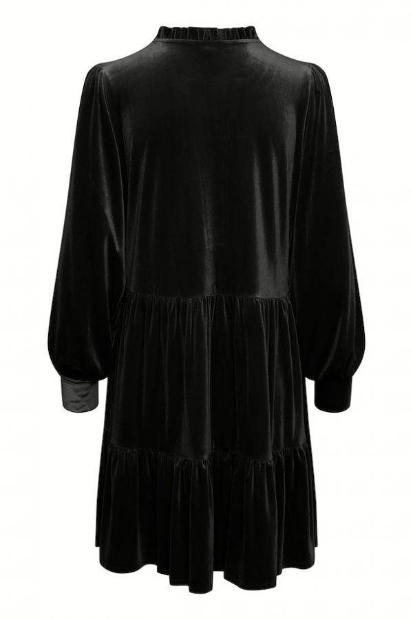 Part Two Viggase Dress Black