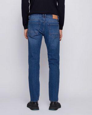 Hugo Boss Maine 3+ Jeans Blue