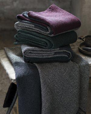 Lapuan Kankurit Terva Towel 65 x 130 cm