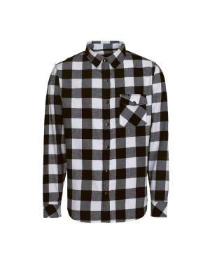 Billebeino Lumberjack Shirt Black/White