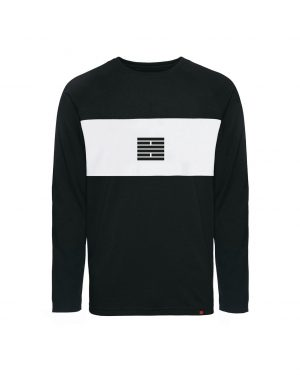 Billebeino Brick Panel Longsleeve