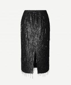 Samsoe & Samsoe Alpina Skirt Black