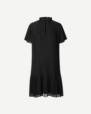 Samsoe&Samsoe Lady Dress Black