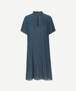 Samsoe & Samsoe Lady Dress Midnight Navy
