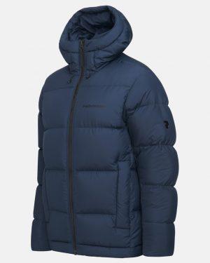 Peak Performance Rivel Jacket Men Blue Shadow