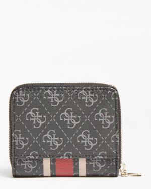 Guess Jensen 4G Mini Logo Wallet