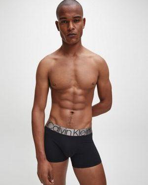 Calvin Klein Icon Trunks Black