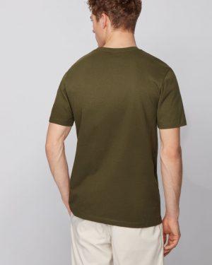 Hugo Boss Tales T-Shirt Light Green