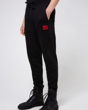 Hugo Boss Doak Joggers Black