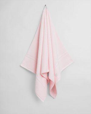 Gant Home Organic Premium Towel Nantucket Pink 70 x 140 cm