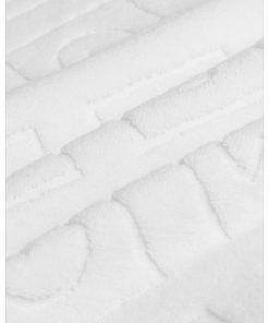 Gant Organic Cotton G-Towel White 50 x 70 cm