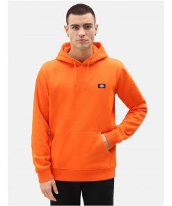 Dickies Oklahoma Hoody Orange