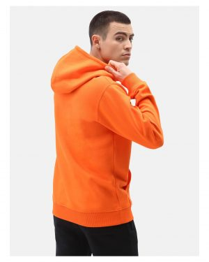 Dickies Oklahoma Hoody Orange