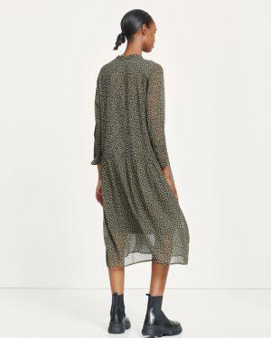 Samsoe & Samsoe Elm Shirt Dress Winter Twiggy