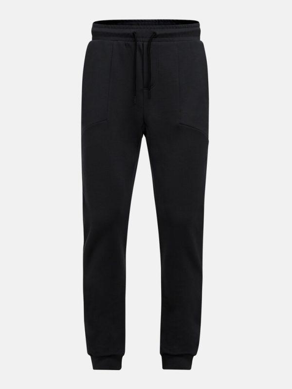 Peak Performance Tech Pants Men Black