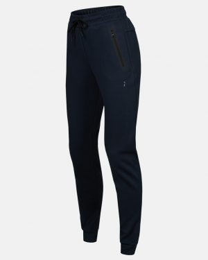 Peak Performance Tech Pants Women Blue Shadow