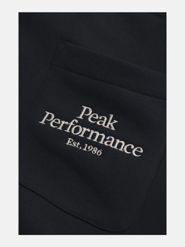 Peak Performance Original Pant Men Black