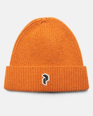 Peak Performance Army Hat Orange Altitude