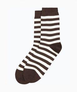 Marimekko Raitsu Socks Brown