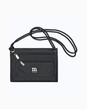 Marimekko Smart Travel Bag Black