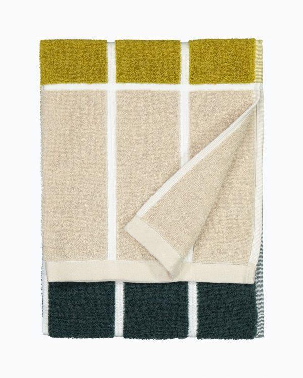 Marimekko Tiiliskivi Hand Towel 50 x 70 cm