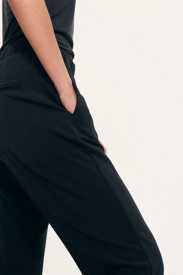 Samsoe & Samsoe Hoys Pants Black