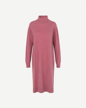 Samsoe & Samsoe Amaris Dress Pink Melange
