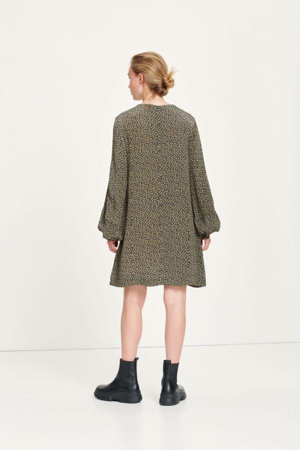 Samsoe & samsoe Aram Short Dress Winter Twiggy