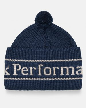 Peak Performance Aura Hat Blue Shadow